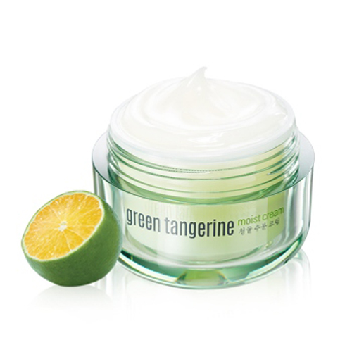 goodal GREEN TANGERINE CREAM 50ml