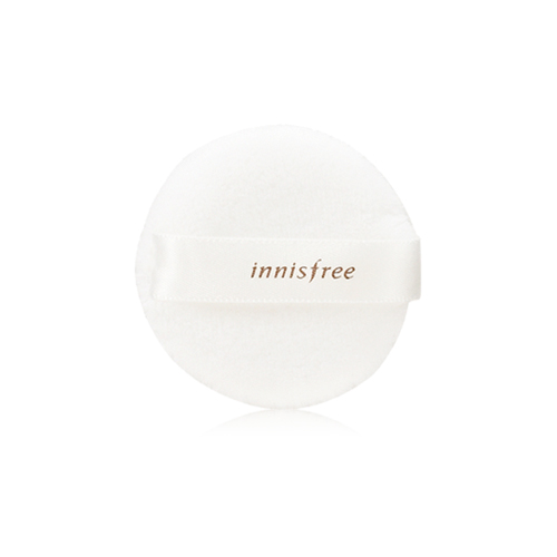 Innisfree Beauty Tool Mini Powder Puff