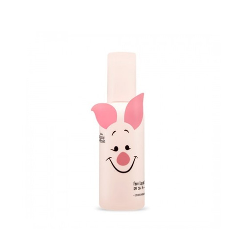 ETUDE HOUSE Happy With Piglet Face Liquid Blur SPF33 PA++ 35g