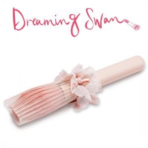 Etude House Dreaming Swan Veiling Pact Brush