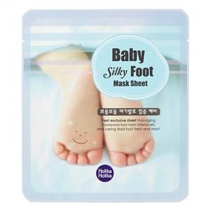 Holika Holika Baby Silky Foot Mask Sheet