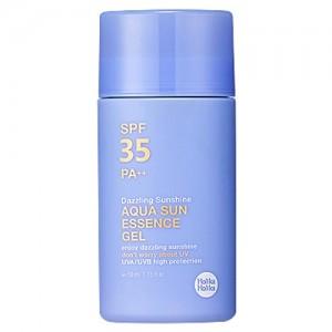 Holika Holika Dazzling Sunshine Aqua Sun Essence Gel SPF35 PA++ 50ml