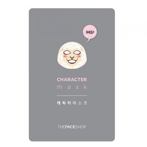 The FACE Shop Character Mask 23ml