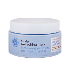 The FACE Shop Scalp Refreshing Mask 180ml