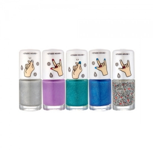 Etude House BLING ME PRISM Nails 8ml