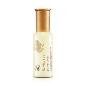Innisfree ginger oil serum 50ml