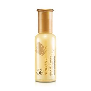 Innisfree ginger oil rich serum 50ml