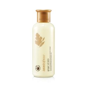 Innisfree ginger oil skin 200ml