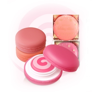 It's skin Macaron Tinted Lip and Cheek 9g