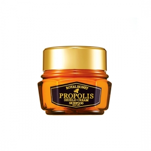 SkinFood Royal Honey Propolis Shield Cream 63ml