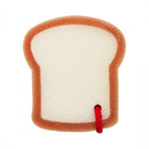 Etude House Berry Delicious Bread Shower Sponge 1ea