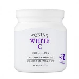 Etude House Toning White C Double Effect Sleeping Pack 100ml