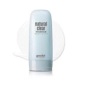 Goodal Natural Clear Mild Peeling Gel 120ml