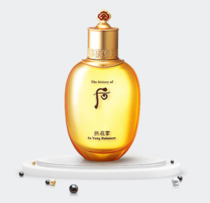 The History of Whoo In Yang Balancer 150ml