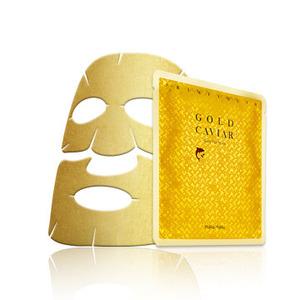Holika Holika Prime Youth Gold Caviar Gold Foil Mask