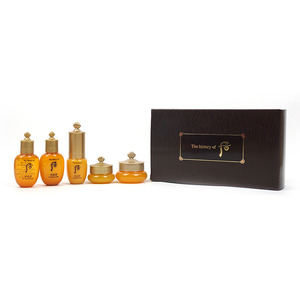 The History of Whoo Gongjinhyang Special Gift Set (5item)