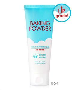 Etude House Baking Powder Pore Cleansing Foam 160ml