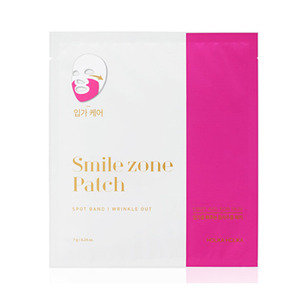 Holika Holika Spot Band Patch Smile Zone Patch 7g
