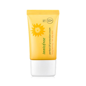 [SP] Innisfree Perfect UV Protection Cream Long Lasting For Oily Skin SPF50+/PA+++50ml