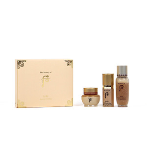 The History of Whoo Bichub Special Gift Set (3 items)