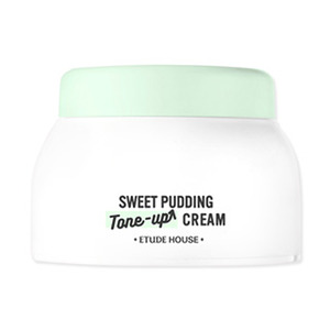 Etude House Sweet Pudding Tone-Up Cream [Dry Skin] 50ml