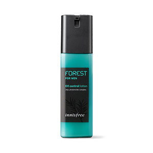 Innisfree Forest For Men Oil Control Lotion 120ml