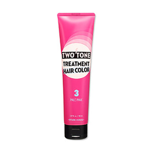 Etude House Two Tone Treatment Hair Color