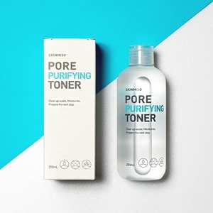 SKINMISO Pore Purifying Toner 250ml