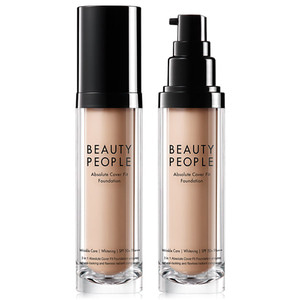 BEAUTY PEOPLE Absolute Cover Fit Foundation 30ml