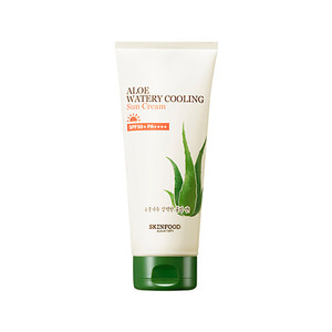 SkinFood Aloe Water Cooling Sun Cream SPF50+ PA++++ 200g