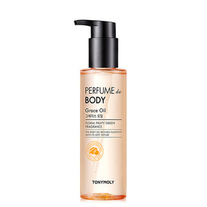 TONYMOLY Perfume de Body Grace Oil 150ml