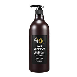 TOSOWOONG Hair Shampoo Oriental Nourishing Therapy 1000ml