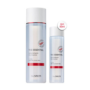 the SAEM The Essential Galactomyces First Essence Special Set