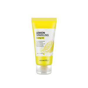 [TIME DEAL] secretKey Lemon Sparkling Peeling Gel 120ml