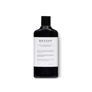B&SOAP Peony Something Special Shampoo 400g