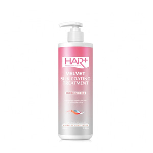 HAIR PLUS Velvet Silk Coating Treatment 500ml