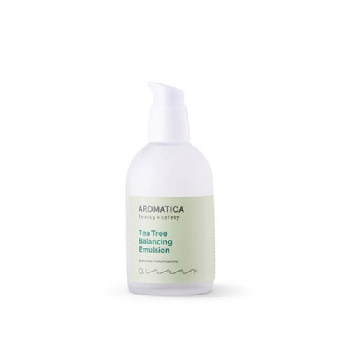 Aromatica Tea Tree Balancing Emulsion 100ml