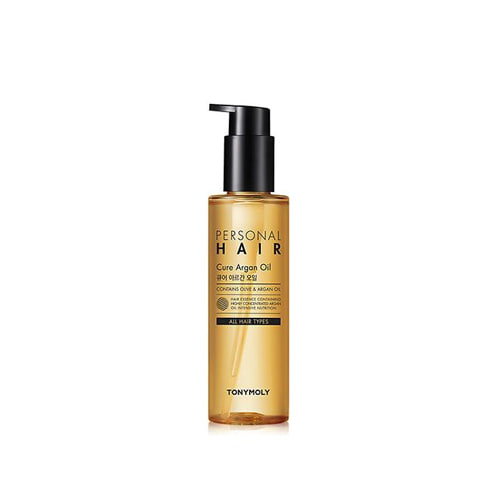 TONYMOLY Personal Hair Cure Argan Oil 150ml