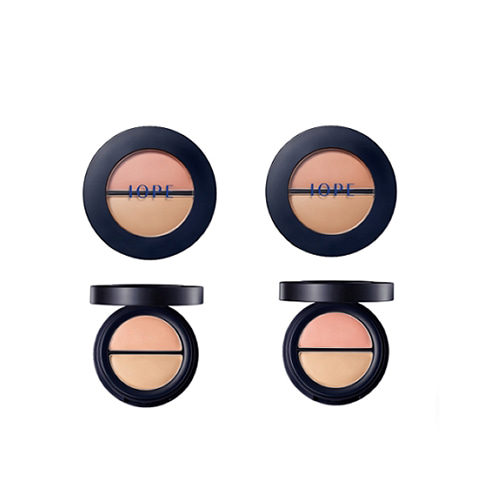 IOPE Perfect Cover Concealer 1.5g * 2