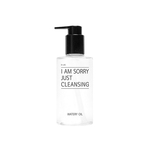 [TIME DEAL] B-LAB I Am Sorry Just Cleansing Natural Cleansing Watery Oil 200ml