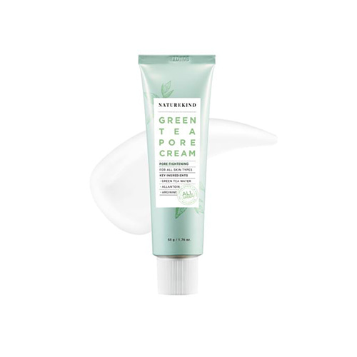 NATUREKIND Green Tea Pore Cream 50g